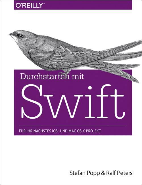 Durchstarten mit Swift Cover