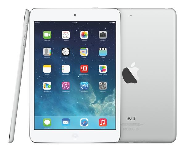 iPad Mini 4 mit Touch ID von Apple