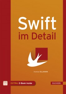 "Buch Cover ""Swift im Detail"""
