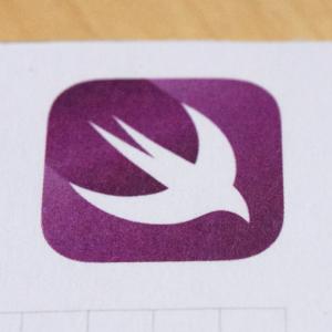 Der SwiftBlog.de Block Logo