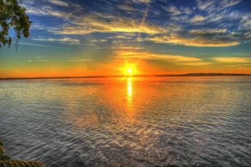 Swift Sunrise